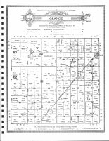 Grange Township, Pipestone County 1914
